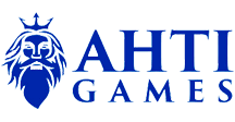 ahti games casino site logotype