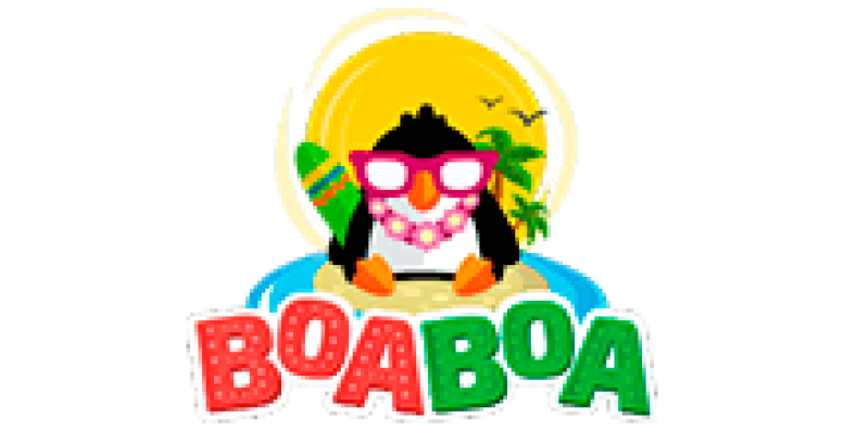 boaboa casino site logotype