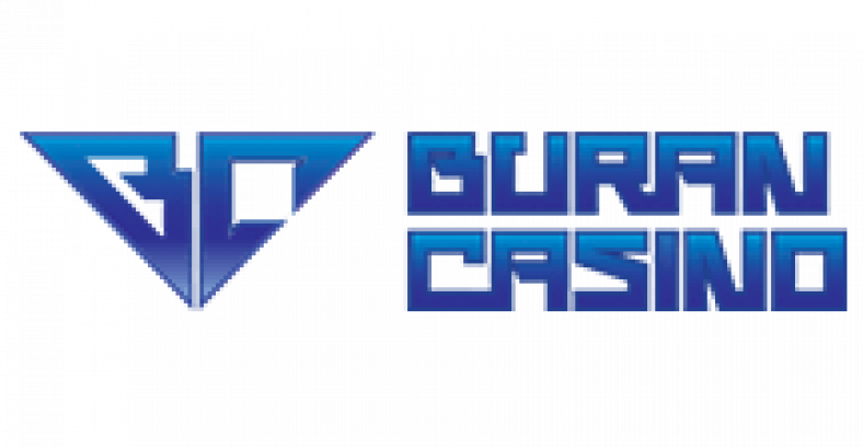 buran casino site logotype