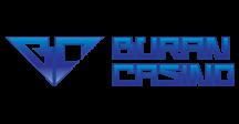 buran casino site logotype