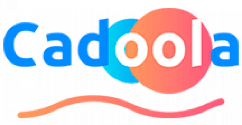 cadoola casino site logotype