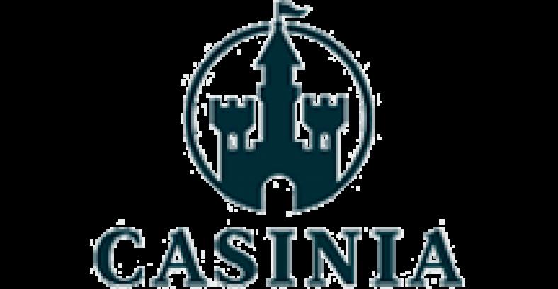 casinia casino site logotype