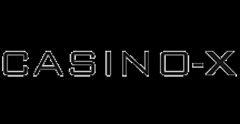 casino-x casino site logotype