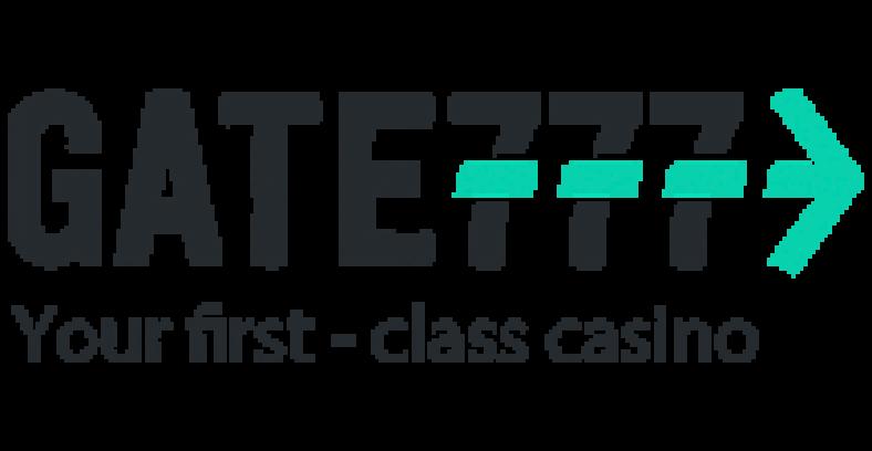 gate 777 casino site logotype