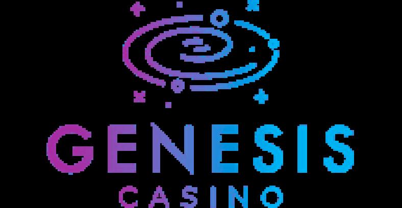 genesis casino site logotype