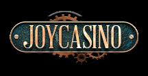 joycasino casino site logotype