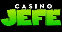 casino jefe site logotype