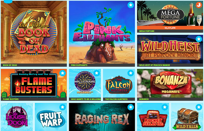 casino jefe site review