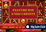 How much money you can win in slots