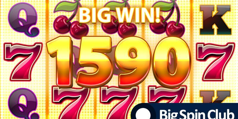 Top live online casino slot games streams with mrBigspin