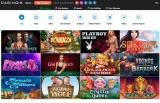 Casino-X casino review
