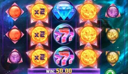 Crystal Sun slot play for free – Play'n GO