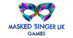 Masked Singer UK Games casino